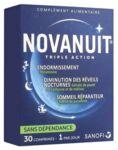 Novanuit Triple Action B/30 à MURET