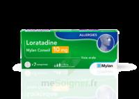 Loratadine Mylan Conseil 10mg, Comprimé à MURET
