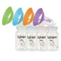 Lot De Téterelle Kit Expression Kolor - 26mm Vert - Small à MURET