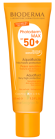 Photoderm Max Spf50+ Aquafluide Incolore T/40ml à MURET