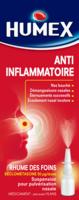 Humex Rhume Des Foins Beclometasone Dipropionate 50 µg/dose Suspension Pour Pulvérisation Nasal à MURET