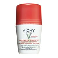 VICHY DEODORANT DETRANSPIRANT INTENSIF 72H ROLL-ON à MURET