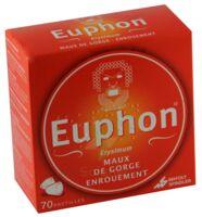EUPHON, pastille à MURET