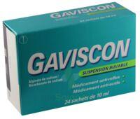 Gaviscon, Suspension Buvable En Sachet à MURET