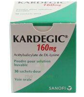 Kardegic 160 Mg, Poudre Pour Solution Buvable En Sachet à MURET
