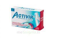 ACTIVIR 5 % Cr T pompe /2g à MURET