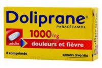 DOLIPRANE 1000 mg Comprimés Plq/8 à MURET