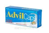 ADVILCAPS 400 mg, capsule molle B/14 à MURET