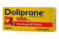 DOLIPRANE 1000 mg Gélules Plq/8 à MURET