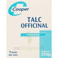 Cooper Talc, Bt 250 G à MURET