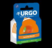 Urgoplastic Sparadraps Discret 5m X 2,5cm à MURET