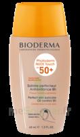 Photoderm NUDE Touch SPF50+ Crème teinte dorée 40ml