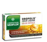 Oropolis Coeur Liquide Gelée Royale à MURET