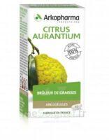 Arkogélules Citrus aurantium Gélules Fl/45