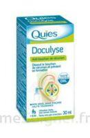 Doculyse Solution Auriculaire Bouchon Cerumen 30ml à MURET