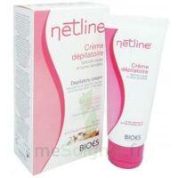 NETLINE CREME DEPILATOIRE VISAGE ZONES SENSIBLES, tube 75 ml à MURET