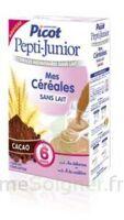Picot Pepti-Junior - Mes 1ères Céréales Sans Lait Cacao à MURET