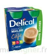 DELICAL MAX 300 SANS SUCRES, 300 ml x 4 à MURET