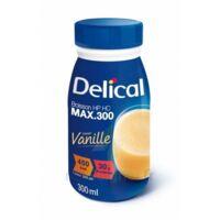 DELICAL MAX 300 LACTEE, 300 ml x 4 à MURET