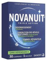 Novanuit Triple Action B/30 à MURET