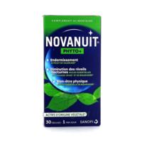 Novanuit Phyto+ Comprimés B/30 à MURET