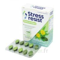 Stress Resist Comprimés Stress & Fatigue B/30 à MURET