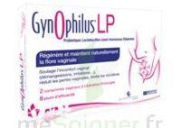 Gynophilus Lp Comprimes Vaginaux, Bt 2 à MURET