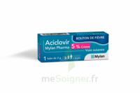 Aciclovir Mylan Pharma 5%, Crème à MURET