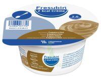 Fresubin 2kcal Crème sans lactose Nutriment cappuccino 4 Pots/200g à MURET