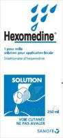 Hexomedine 1 Pour Mille S Appl Loc Fl/250ml à MURET