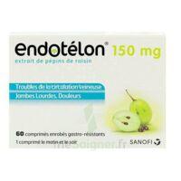 ENDOTELON 150 mg, comprimé enrobé gastro-résistant à MURET