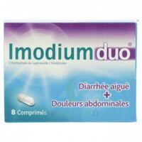 Imodiumduo, Comprimé à MURET