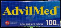 ADVILMED 100 mg, comprimé enrobé à MURET