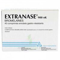 Extranase 900 Nk, Comprimé Enrobé Gastro-résistant à MURET