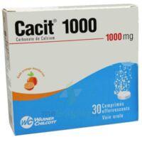 CACIT 1000 mg, comprimé effervescent à MURET