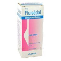 FLUISEDAL SANS PROMETHAZINE Sirop Fl/125ml à MURET
