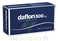 DAFLON 500 mg Comprimés pelliculés Plq/60 à MURET