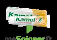 Kamol Chauffant crème de massage à MURET