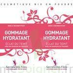 Secrets des Fées Gommage Hydratant Eclat du Teint à MURET