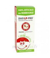 Duo LP-Pro Lotion radicale poux et lentes 2000ml à MURET