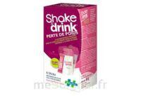 OLINOX SHAKE & DRINK 6 STK à MURET