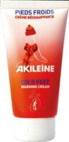 Akileïne Crème réchauffement pieds froids 75ml à MURET