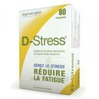 D-STRESS, boite de 80 à MURET