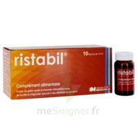 Ristabil Anti-fatigue Reconstituant Naturel B/10 à MURET