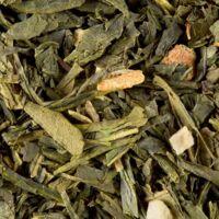 CHRISTMAS TEA - Thé vert à MURET