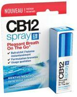 CB 12 Spray haleine fraîche 15ml à MURET