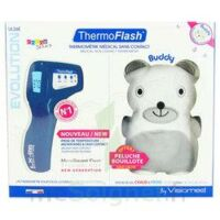 Thermoflash thermomètre LX-26 + bouillotte offerte rose, vert, ou bleu marine à MURET