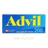 ADVIL 200 mg, comprimé enrobé B/30 à MURET