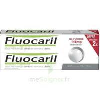 Fluocaril Bi-Fluoré 145 mg Pâte dentifrice blancheur 2*75ml à MURET