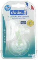 DODIE SENSATION PLUS TETINE DEBIT 2, blister 2 à MURET